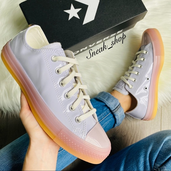 Converse Shoes | Nwt Chuck Taylor All